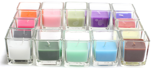 Bulk Votive Candles
